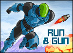 Run N Gun Game