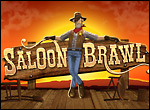 Saloon Brawl Game