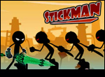 Click Here to Play Stickman!