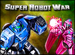 Super Robot War Game