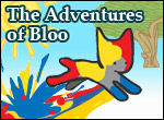 Adventures of Bloo Game