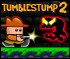 Tumblestump 2 - The world has been consumed by darkness