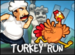 Turkey Run Game