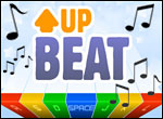 Click Here to Play Up Beat!