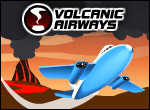 Volcanic Airways Game