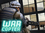War Copter Game