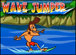 Wave Jumper Game