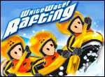 Play online White Water Rafting sport flash game.