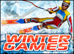 Winter Games Game