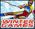 Giochi Miniclip - Winter Games