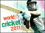 World Cricket 2011 Game