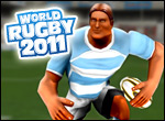 World Rugby 2011 Game