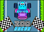 Zoo Racer Game