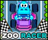 Games at Miniclip.com - Zoo Racer